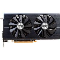 Видеокарта Sapphire Nitro+ Radeon RX 570 1340Mhz 8Gb