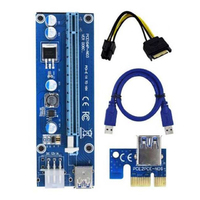 Переходник/удлинитель райзер (Riser) PCE164P-N03 VER 006C майнинг
