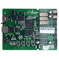 Панель управления для Antminer D3