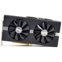 Видеокарта Sapphire Nitro+ Radeon RX 570 1340Mhz 4Gb