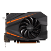 Видеокарта GIGABYTE GeForce GTX 1070 1531Mhz 8Gb Mini ITX