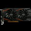 Видеокарта GIGABYTE Radeon RX 570 1244Mhz 4096Mb Gaming Mining