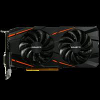 Видеокарта GIGABYTE Radeon RX 570 1244Mhz 8192Mb Gaming Mining