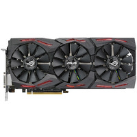Видеокарта ASUS GeForce GTX 1080 Ti 1493Mhz 11Gb Strix Gaming