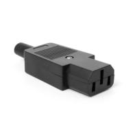 Розетка кабельная IEC C13